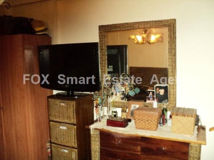For Sale 2 Bedroom Ground floor Apartment in Aglantzia, Nicosia 10
