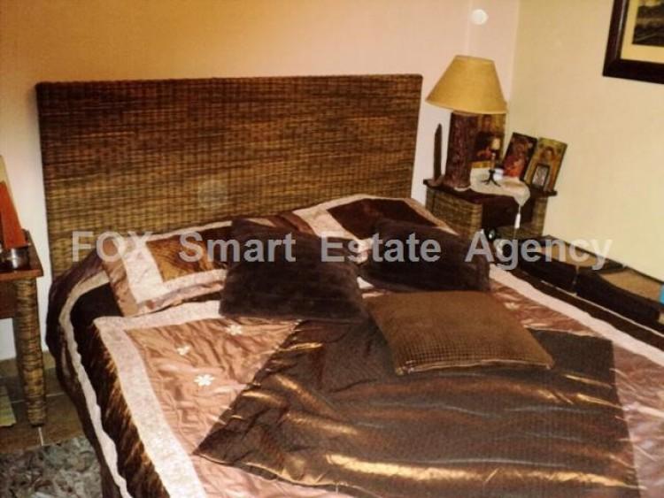 For Sale 2 Bedroom Ground floor Apartment in Aglantzia, Nicosia 9