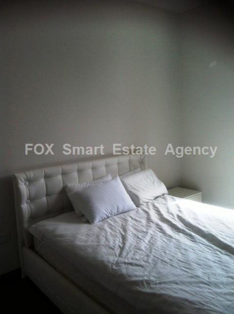 For Sale 2 Bedroom Apartment in Strovolos, Nicosia 10