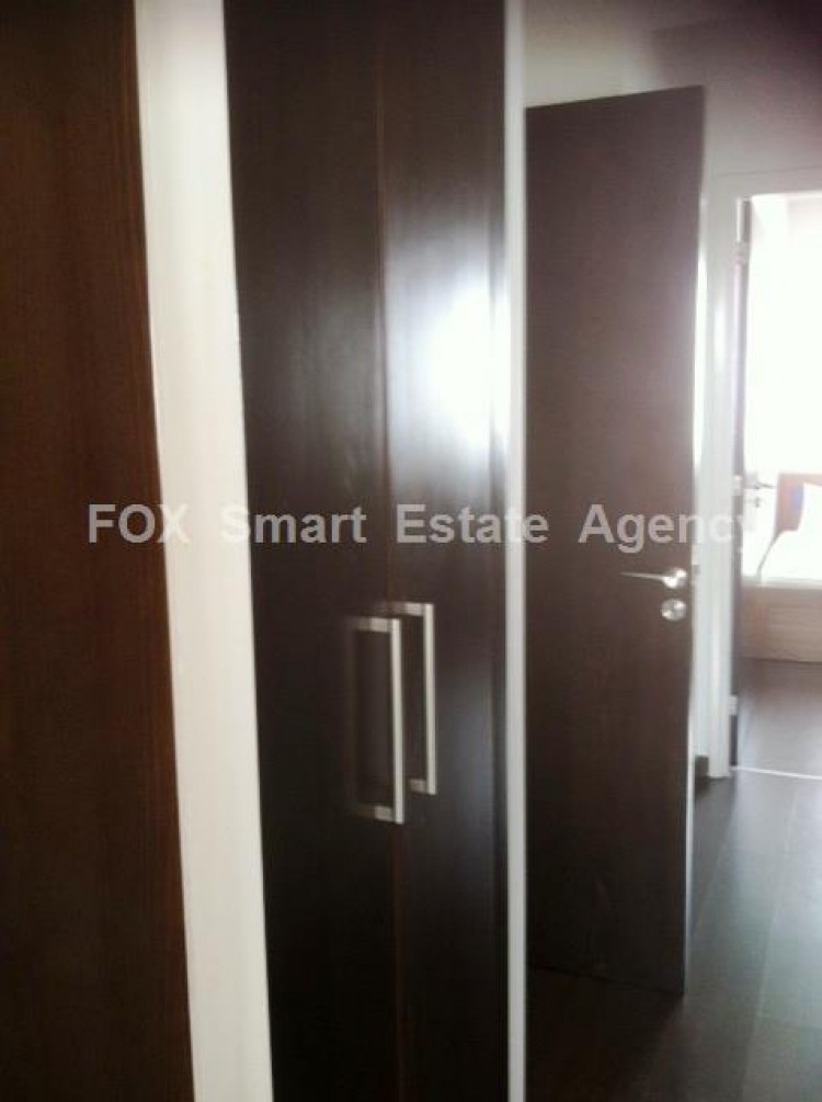 For Sale 2 Bedroom Apartment in Strovolos, Nicosia 11