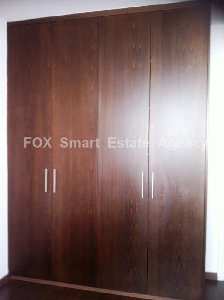 For Sale 2 Bedroom Apartment in Strovolos, Nicosia 13