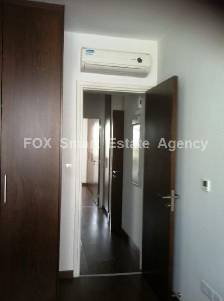 For Sale 2 Bedroom Apartment in Strovolos, Nicosia 14