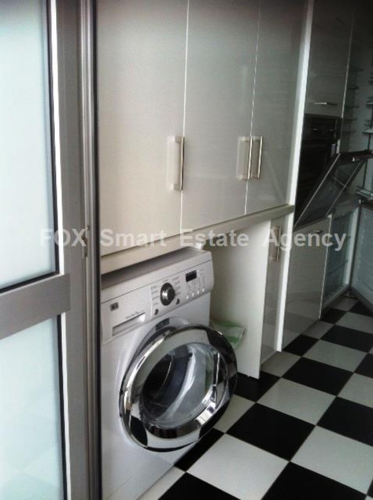 For Sale 2 Bedroom Apartment in Strovolos, Nicosia 15