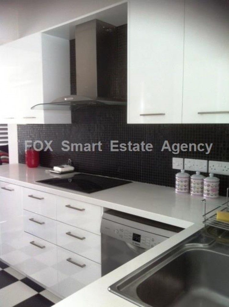 For Sale 2 Bedroom Apartment in Strovolos, Nicosia 16