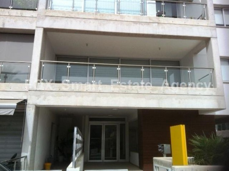 For Sale 2 Bedroom Apartment in Strovolos, Nicosia 18