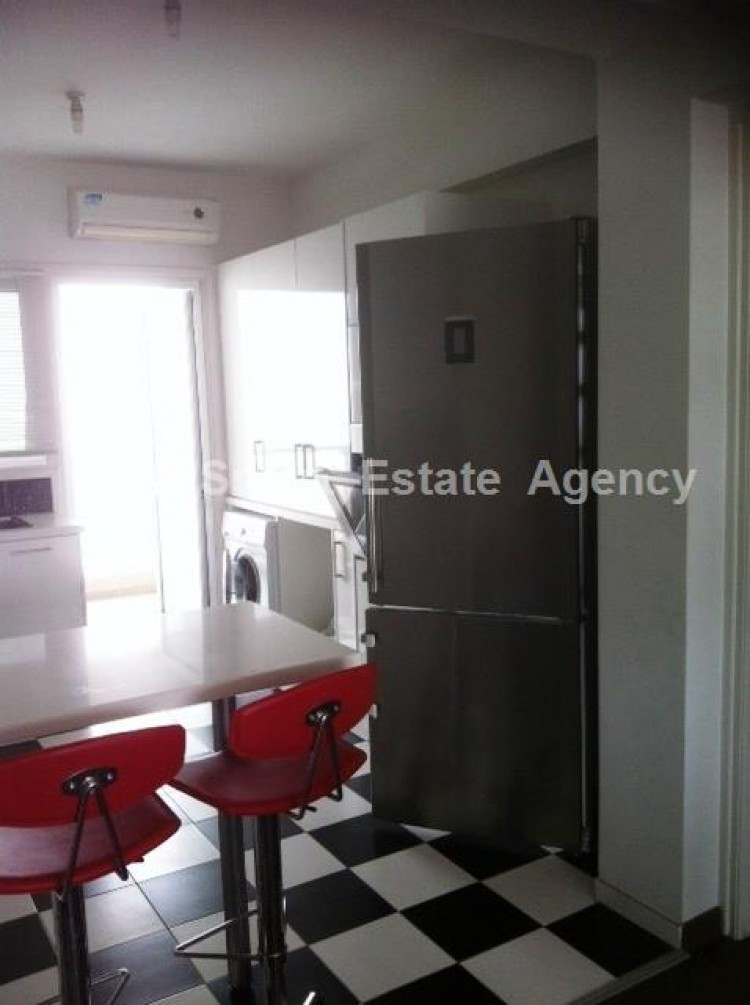 For Sale 2 Bedroom Apartment in Strovolos, Nicosia 2