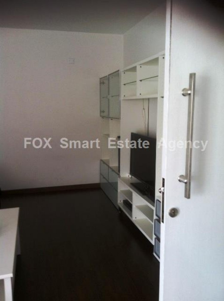 For Sale 2 Bedroom Apartment in Strovolos, Nicosia 3