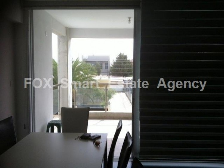 For Sale 2 Bedroom Apartment in Strovolos, Nicosia 4
