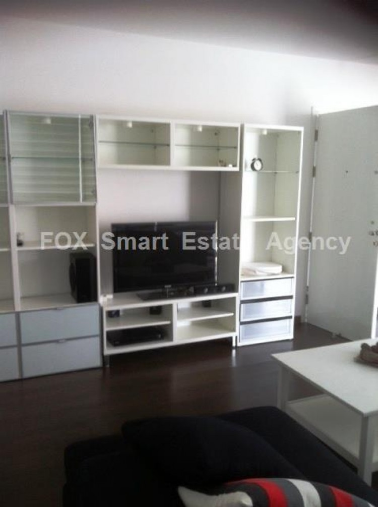 For Sale 2 Bedroom Apartment in Strovolos, Nicosia 5