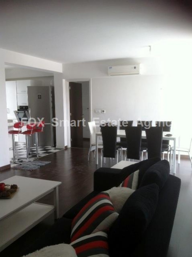 For Sale 2 Bedroom Apartment in Strovolos, Nicosia 6