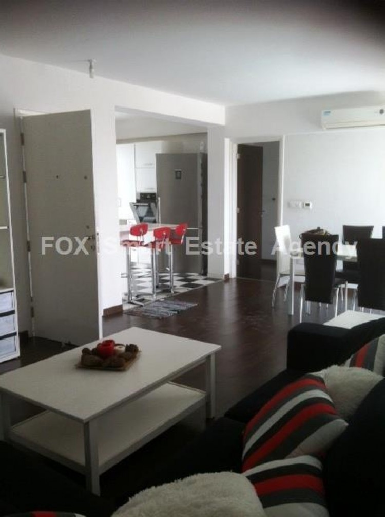 For Sale 2 Bedroom Apartment in Strovolos, Nicosia 7