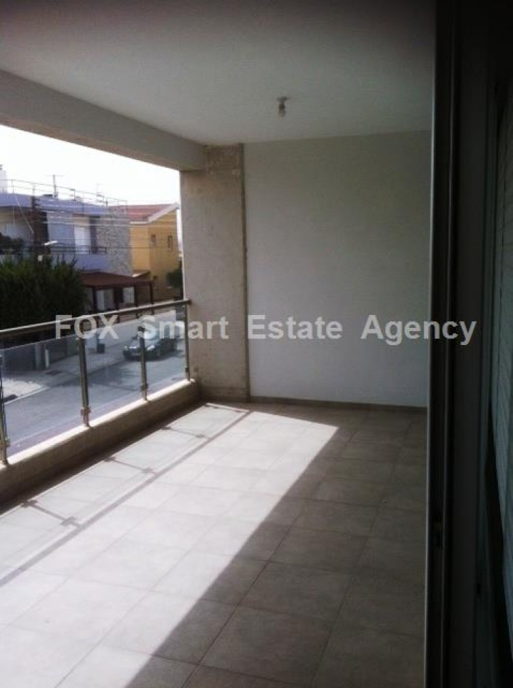 For Sale 2 Bedroom Apartment in Strovolos, Nicosia 8