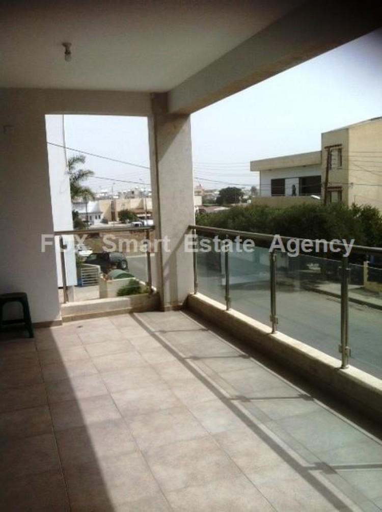 For Sale 2 Bedroom Apartment in Strovolos, Nicosia 9