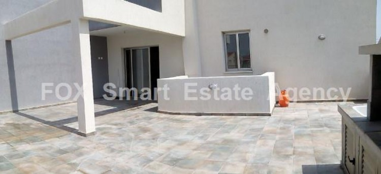 For Sale 3 Bedroom Top floor Apartment in Agios fanourios, Larnaca