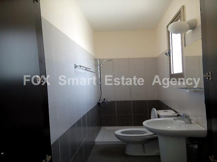 For Sale 3 Bedroom Top floor Apartment in Agios fanourios, Larnaca 10