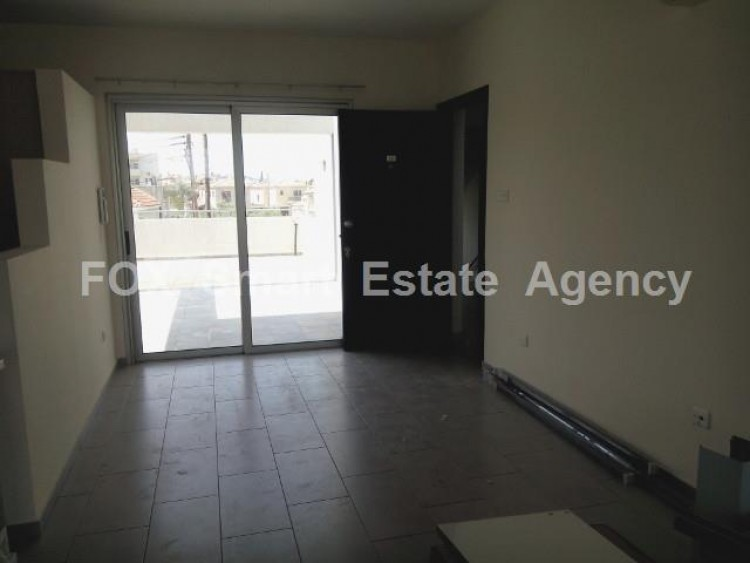 For Sale 3 Bedroom Top floor Apartment in Agios fanourios, Larnaca 2