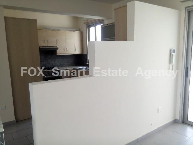 For Sale 3 Bedroom Top floor Apartment in Agios fanourios, Larnaca 3