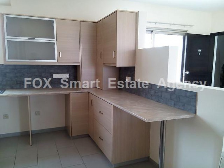 For Sale 3 Bedroom Top floor Apartment in Agios fanourios, Larnaca 4