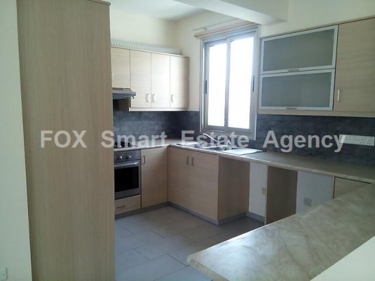 For Sale 3 Bedroom Top floor Apartment in Agios fanourios, Larnaca 5