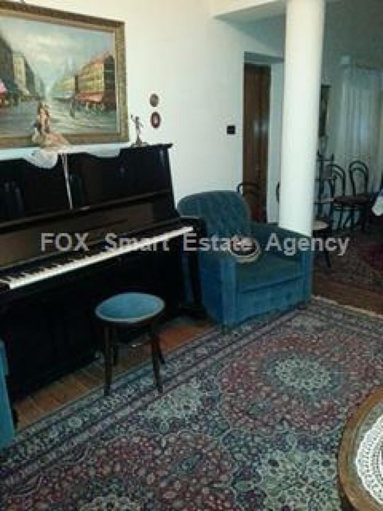 For Sale 2 Bedroom Detached House in Sotiros, Larnaca