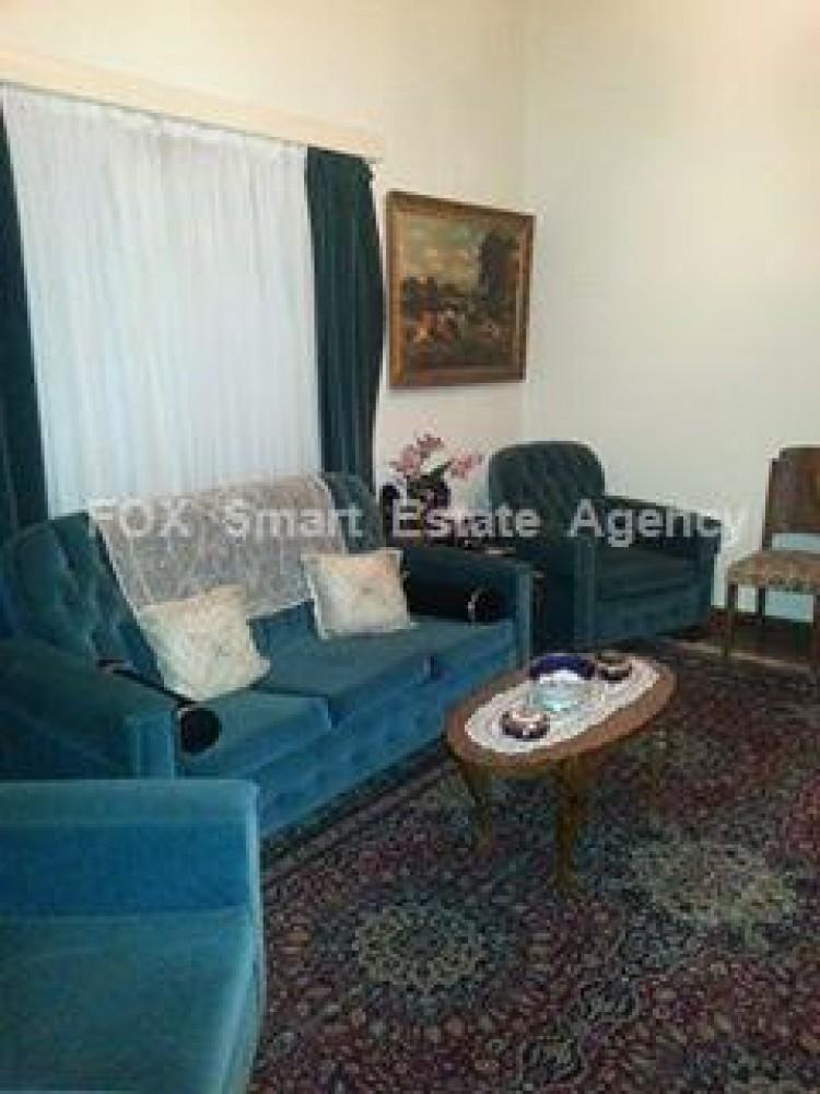 For Sale 2 Bedroom Detached House in Sotiros, Larnaca 7