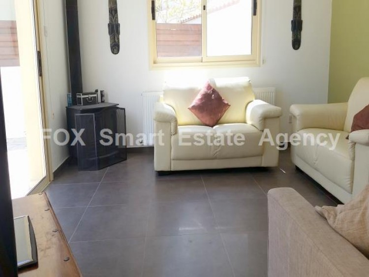 For Sale 3 Bedroom Detached House in Stroumbi, Stroumpi, Paphos