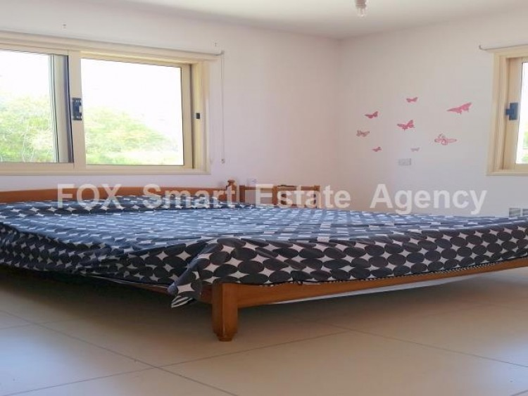 For Sale 3 Bedroom Detached House in Stroumbi, Stroumpi, Paphos 13