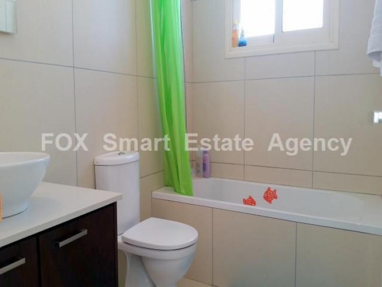 For Sale 3 Bedroom Detached House in Stroumbi, Stroumpi, Paphos 14