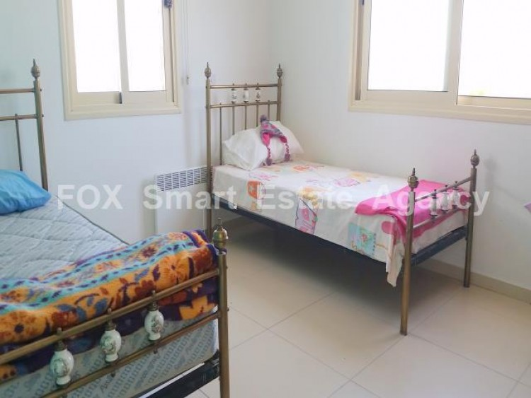 For Sale 3 Bedroom Detached House in Stroumbi, Stroumpi, Paphos 15