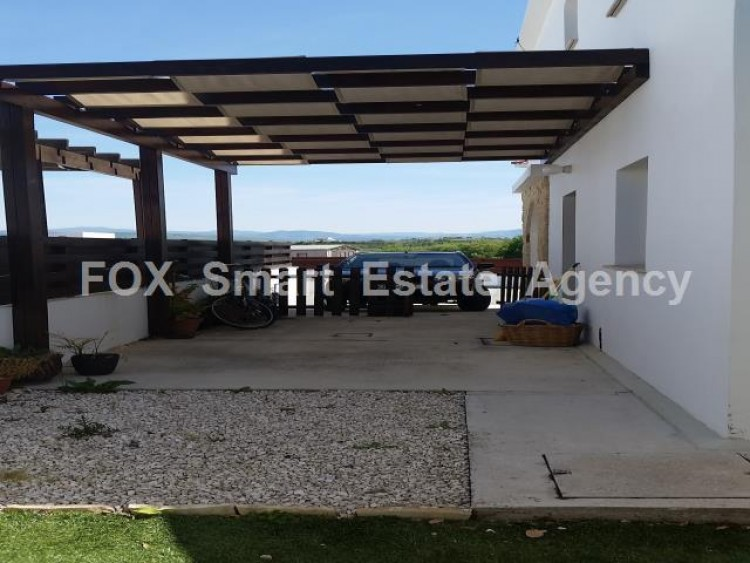 For Sale 3 Bedroom Detached House in Stroumbi, Stroumpi, Paphos 17