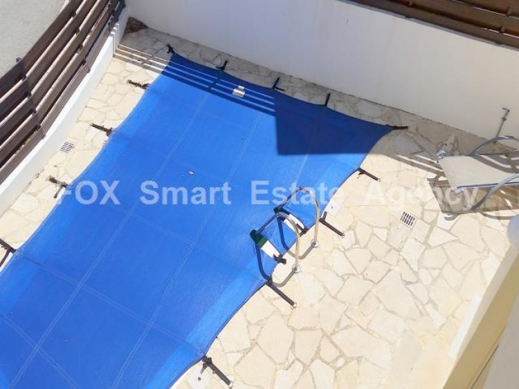 For Sale 3 Bedroom Detached House in Stroumbi, Stroumpi, Paphos 18