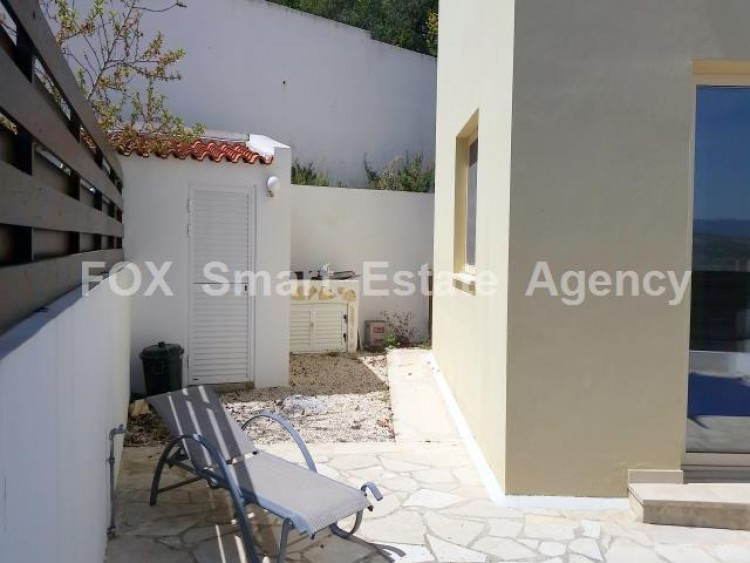 For Sale 3 Bedroom Detached House in Stroumbi, Stroumpi, Paphos 19