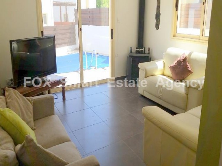 For Sale 3 Bedroom Detached House in Stroumbi, Stroumpi, Paphos 2