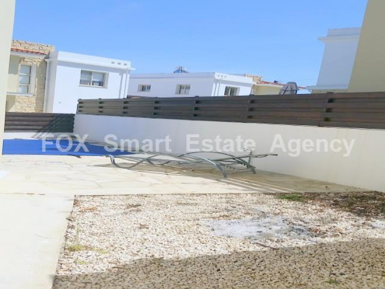 For Sale 3 Bedroom Detached House in Stroumbi, Stroumpi, Paphos 20