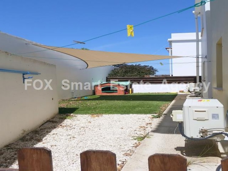 For Sale 3 Bedroom Detached House in Stroumbi, Stroumpi, Paphos 21