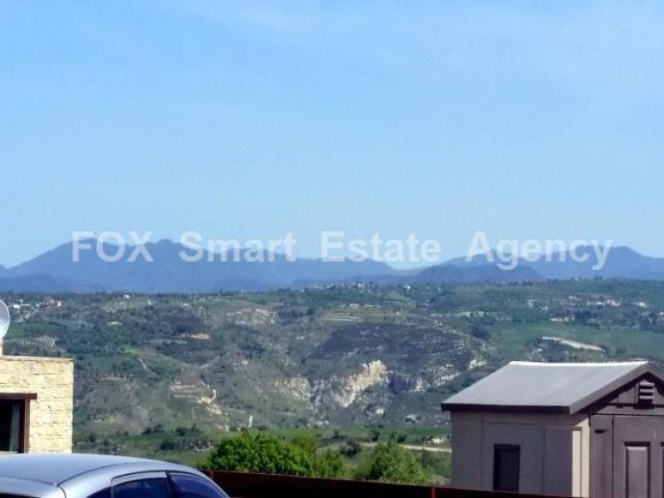 For Sale 3 Bedroom Detached House in Stroumbi, Stroumpi, Paphos 22