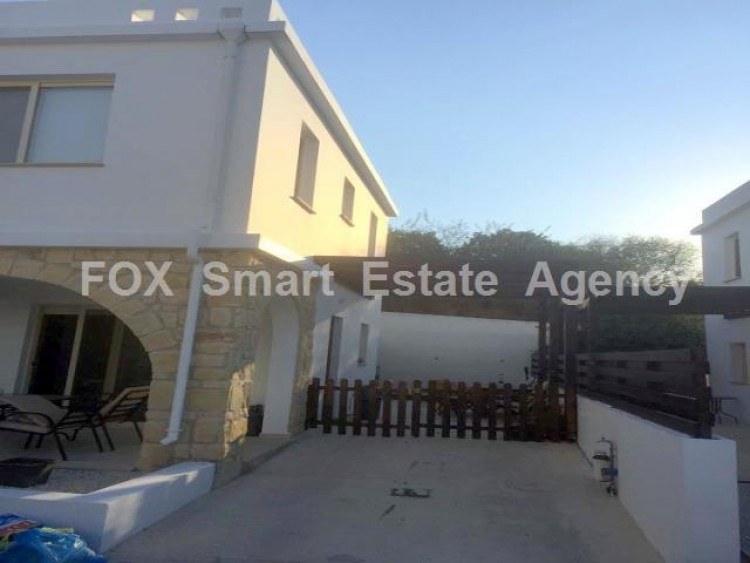 For Sale 3 Bedroom Detached House in Stroumbi, Stroumpi, Paphos 23