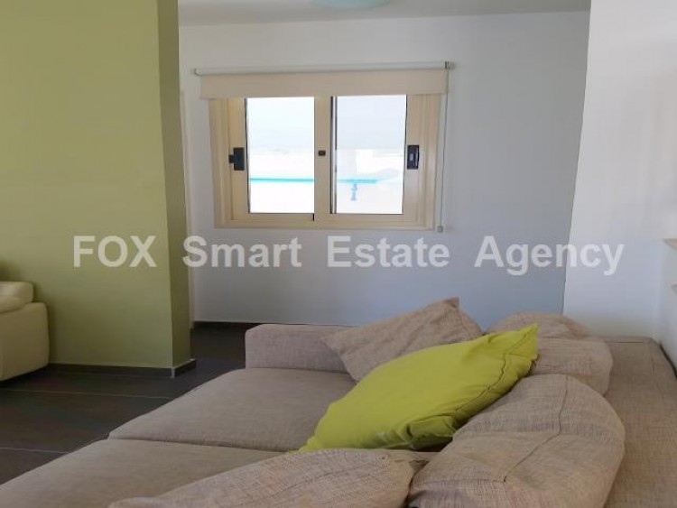 For Sale 3 Bedroom Detached House in Stroumbi, Stroumpi, Paphos 6