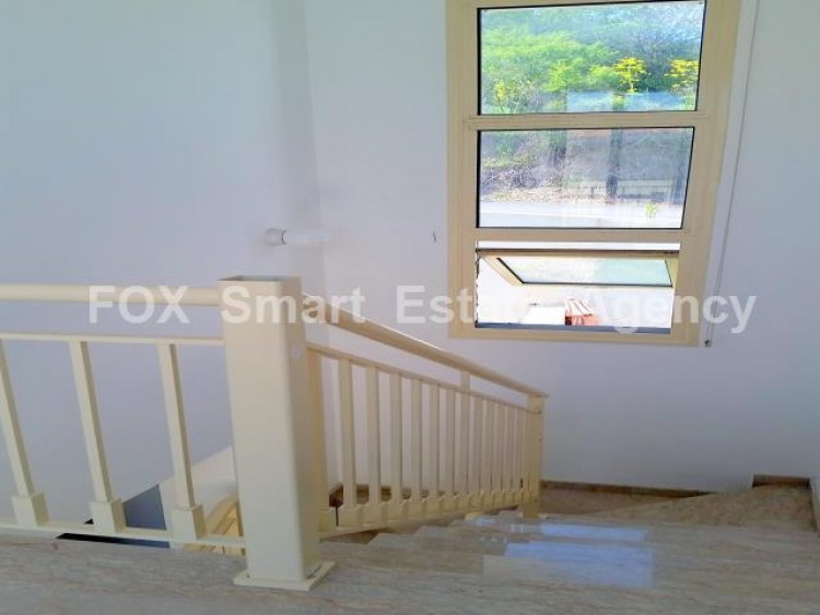 For Sale 3 Bedroom Detached House in Stroumbi, Stroumpi, Paphos 8