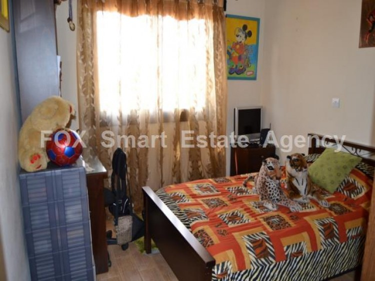 For Sale 3 Bedroom Detached House in Aradippou, Larnaca 12