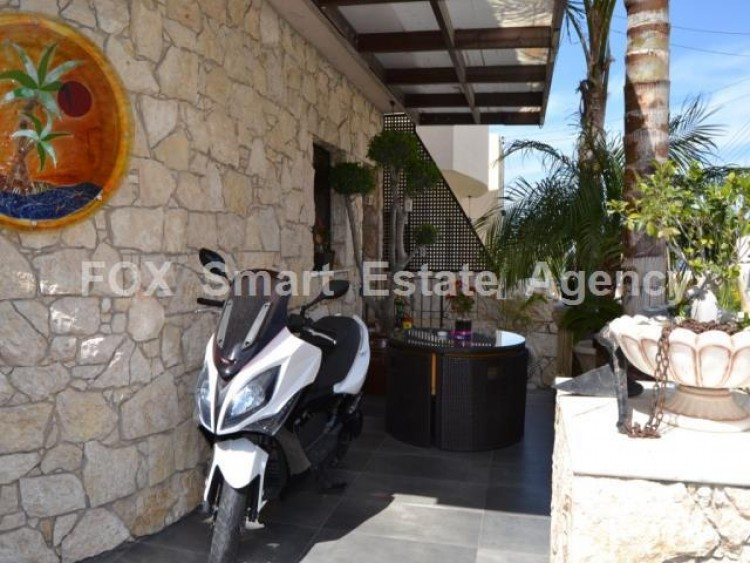 For Sale 3 Bedroom Detached House in Aradippou, Larnaca 14