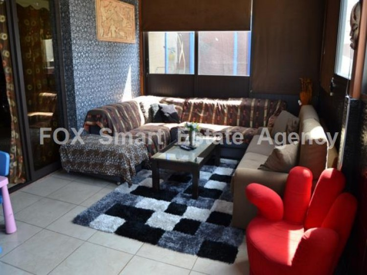 For Sale 3 Bedroom Detached House in Aradippou, Larnaca 3