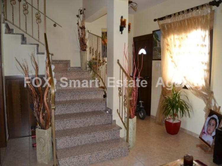 For Sale 3 Bedroom Detached House in Aradippou, Larnaca 4
