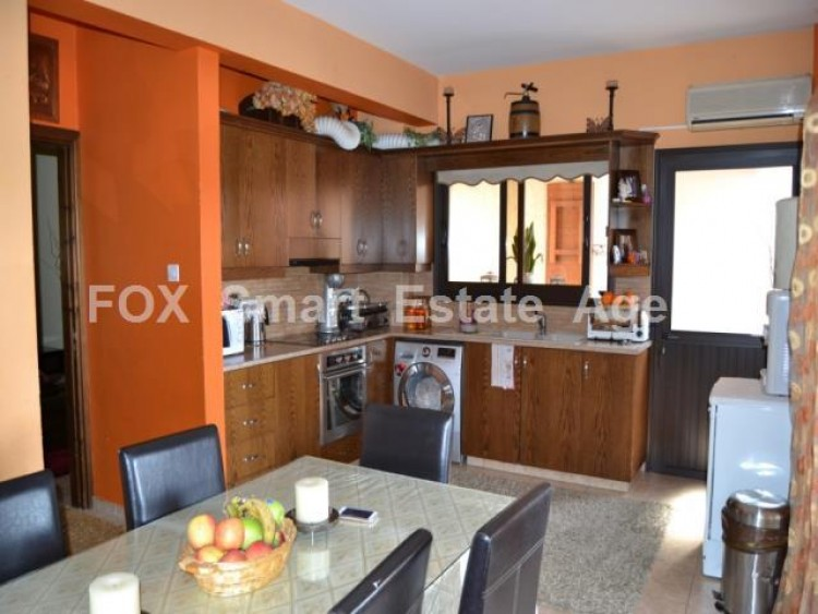 For Sale 3 Bedroom Detached House in Aradippou, Larnaca 6