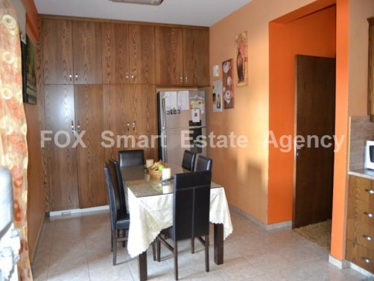 For Sale 3 Bedroom Detached House in Aradippou, Larnaca 7