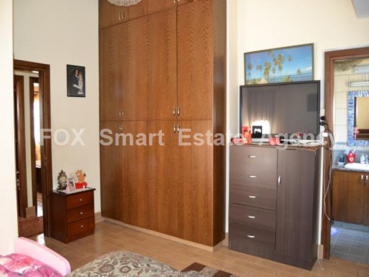 For Sale 3 Bedroom Detached House in Aradippou, Larnaca 9