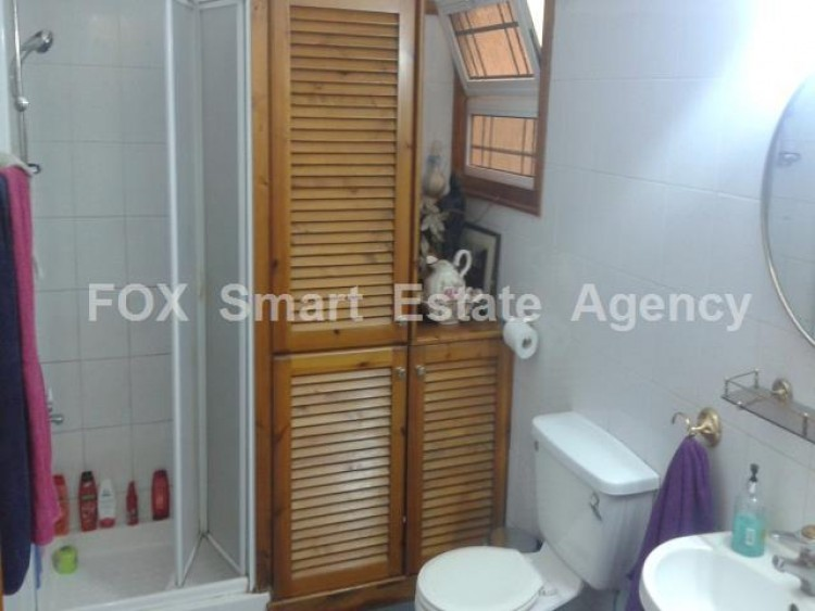 For Sale 3 Bedroom  House in Faneromeni , Larnaca 10