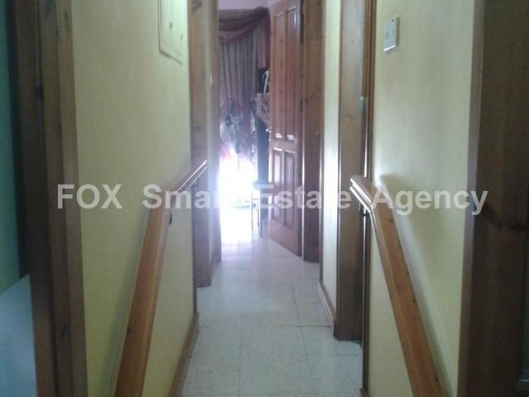 For Sale 3 Bedroom  House in Faneromeni , Larnaca 9