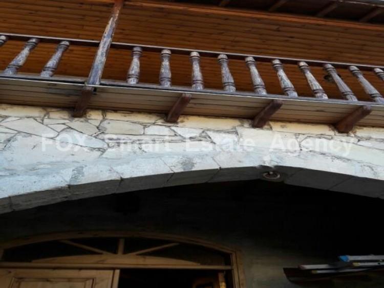 For Sale 4 Bedroom Detached House in Vasa kilaniou, Vasa Koilaniou, Limassol 7