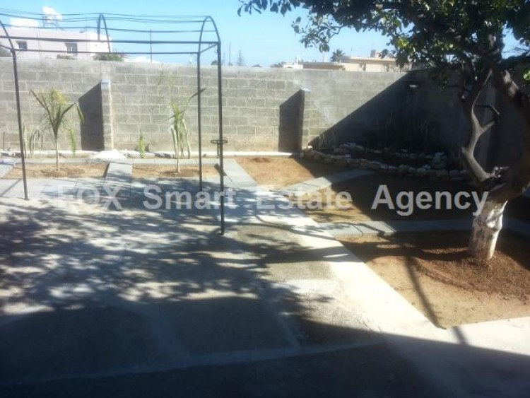 For Sale 2 Bedroom  House in Xylotymvou, Larnaca